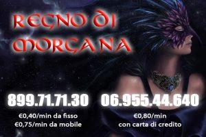 Cartomante Morgana è una certezza nel panorama della cartomanzia italiana. Sito web: cartomanziamorgana.it