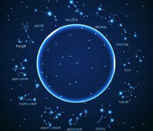 I 12 segni zodiacali