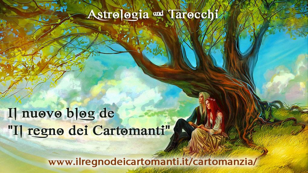 Cartomanzia: Blog de Il Regno dei Cartomanti, con curiosità e approfondimenti sul mondo dell'astrologia e delle carte, le sibille e i tarocchi.