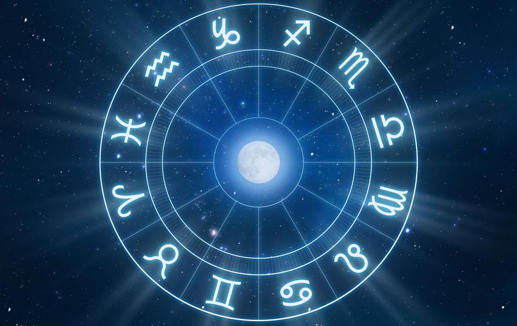Tema Natale: l'astrologa Astrid fa quello di Donald Trump